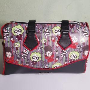 ☠ Beetlejuice☠ purse ☠